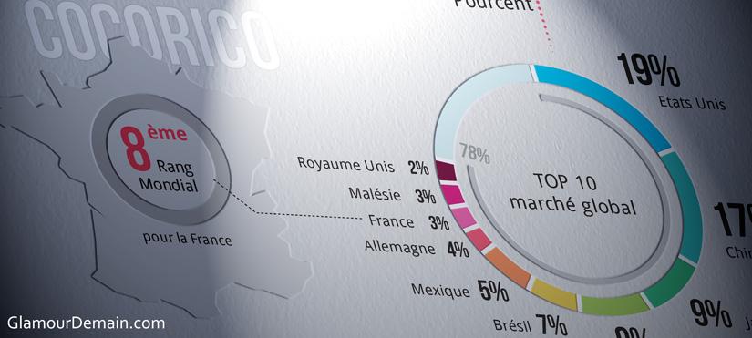 infographie : statut des VDI dans le mlm et la vente directe